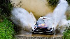 Sebastien Ogier è campione del mondo WRC 2018 con Ford  - Immagine: 4