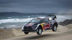 Sebastien Ogier è campione del mondo WRC 2018 con Ford  - Immagine: 5