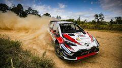 Sebastien Ogier è campione del mondo WRC 2018 con Ford  - Immagine: 7