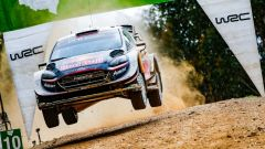 Sebastien Ogier è campione del mondo WRC 2018 con Ford  - Immagine: 1