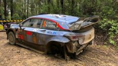 Sebastien Ogier è campione del mondo WRC 2018 con Ford  - Immagine: 8