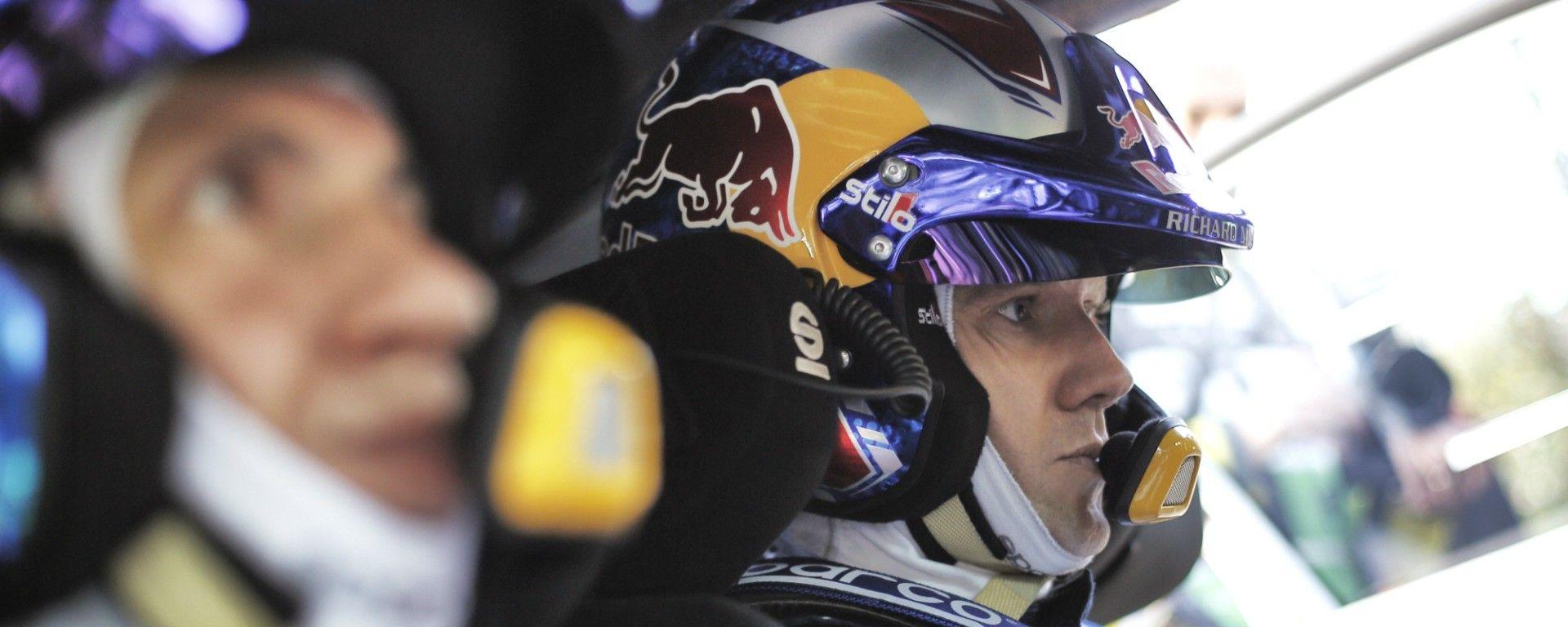 WRC 2018, Rally Corsica: Ogier gestisce il suo vantaggio