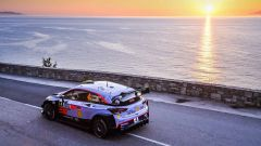 WRC 2018, Rally Corsica: Ogier vince a mani basse - Immagine: 2