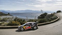WRC 2018, Rally Corsica: Ogier vince a mani basse - Immagine: 3