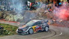 WRC 2018, Rally di Corsica: Ogier davanti a tutti nella prima giornata - Immagine: 1