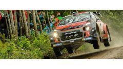 WRC 2018, Rally di Finlandia: le dichiarazioni pre-gara di Citroen Racing - Immagine: 2
