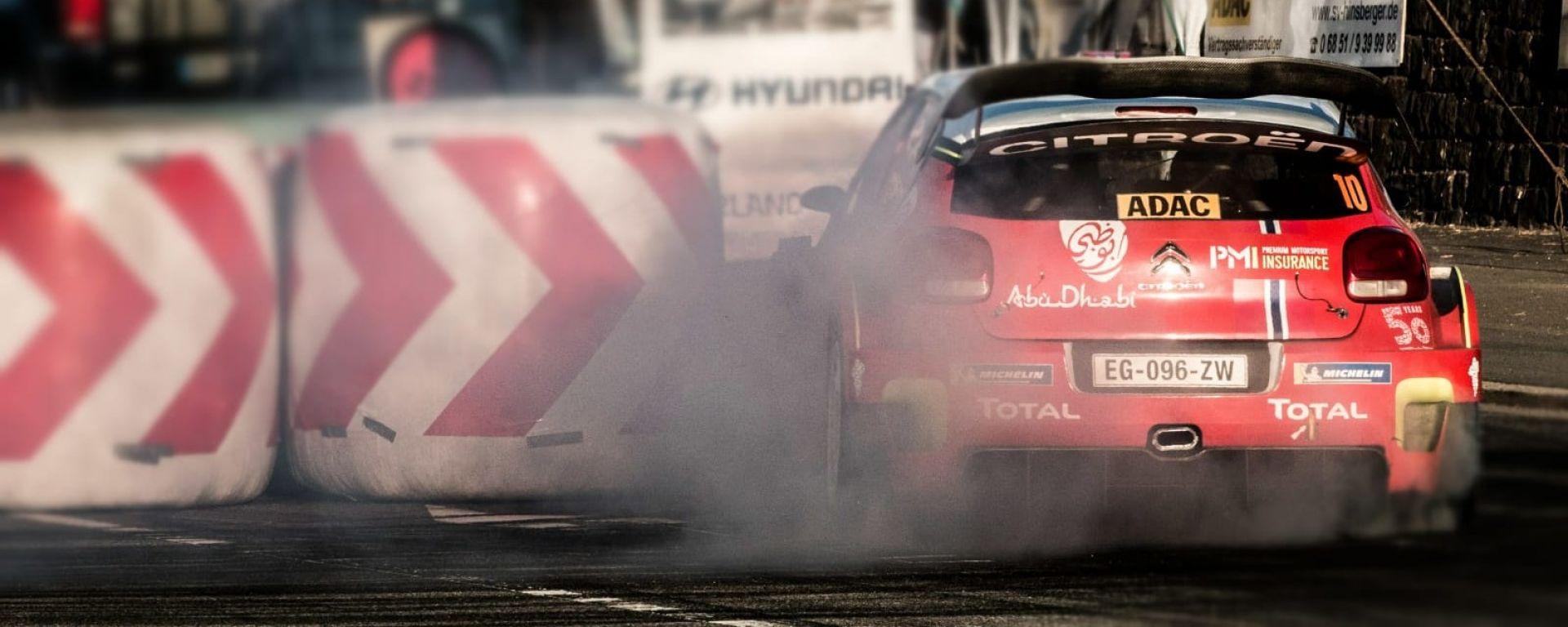 WRC 2018: il Rally di Germania sarà rosso? Citroen ci prova
