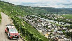 WRC 2018: il Rally di Germania sarà rosso? Citroen ci prova - Immagine: 4