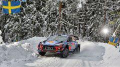 WRC 2018, rally di Svezia: Neuville conquista lo shakedown - Immagine: 2