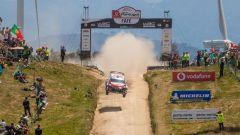 WRC 2018, Rally Portogallo 2018, Budar: le forature ci hanno rovinato
