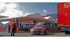 WRC 2018, Rally Sardegna: Ostberg si prepara per un rally difficile  - Immagine: 3