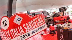 WRC 2018, Rally Sardegna: Ostberg si prepara per un rally difficile  - Immagine: 4