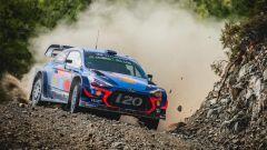 WRC 2018, Rally Turchia: Ogier e Neuville si danno battaglia per la vittoria finale