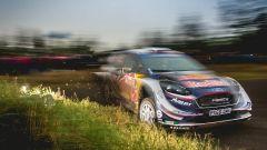 WRC 2018: Suninen e Ford in testa allo Shakedown nel Rally del Galles