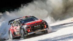 WRC 2018: un Rally di Turchia tra luci e ombre per Citroen Racing