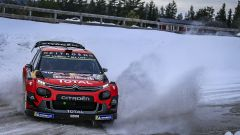 WRC 2019: in Svezia un podio che vale oro per Citroen - Immagine: 2