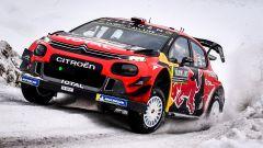 WRC 2019: in Svezia un podio che vale oro per Citroen - Immagine: 4