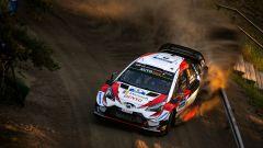 Wrc 2019, Ott Tanak è leader della classifica dopo il Rally di Finlandia