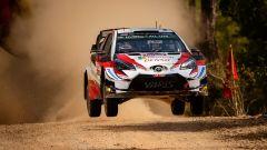 Wrc 2019, Ott Tanak è leader della classifica dopo il Rally di Turchia