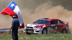 WRC 2019 Rally del Cile, info e risultati