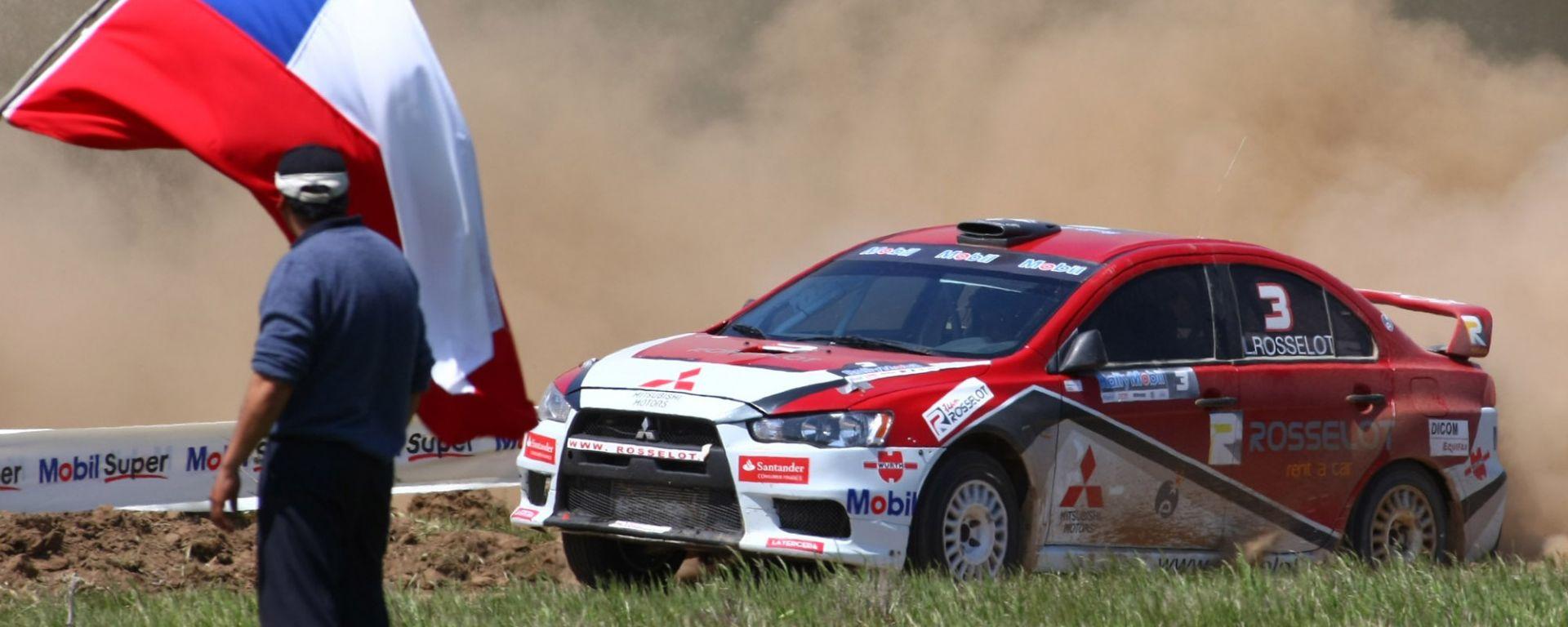 WRC 2019: Rally del Cile