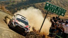 WRC 2019 Rally del Messico, Ogier vince con la Citroen - Immagine: 3
