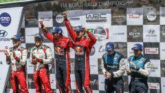 WRC 2019 Rally del Messico, Ogier vince con la Citroen - Immagine: 1