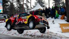 Rally di Svezia: Toyota vince con Tanak - Immagine: 5