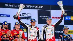 Rally di Svezia: Toyota vince con Tanak - Immagine: 6