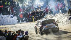 Rally di Monte-Carlo:Ogier regala la 100esima vittoria a Citroen  - Immagine: 2