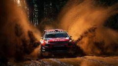 Wrc 2019, Sebastien Ogier è leader della classifica dopo il Rally del Cile
