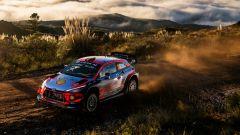 Wrc 2019, Thierry Neuville è leader della classifica dopo il Rally d'Argentina