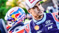 WRC Piloti 2021: Dani Sordo