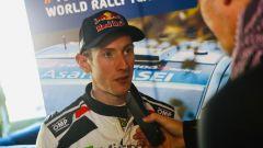 WRC Piloti 2021: Elfyn Evans
