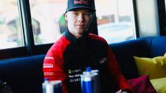 WRC Piloti 2021: Kalle Rovanpera
