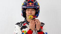 WRC Piloti 2021: Sebastien Ogier