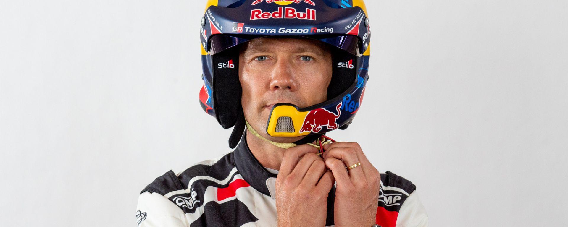 WRC 2020: Sebastien Ogier (Toyota)
