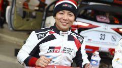 WRC Piloti 2021: Takamoto Katsuta