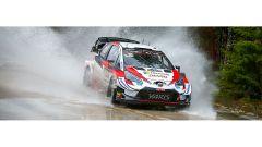 WRC: Toyota Gazoo Racing World Rally Team