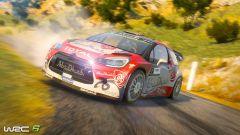 GUARDA il trailer di lancio di WRC 6