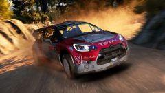 WRC 7 - Citroen C3 WRC 2017