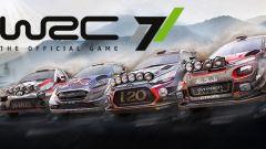 WRC 7: la recensione - Immagine: 1