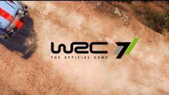 WRC 7 Epic Stage - Teaser trailer 2017