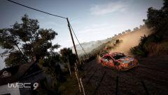 WRC 9: la Hyundai impegnata in Nuova Zelanda