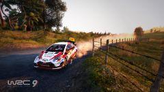 WRC 9, videogame del campionato rally: in video le auto storiche