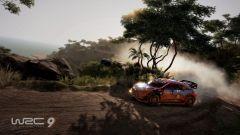 WRC 9: il video dedicato alle auto storiche presenti nel gioco