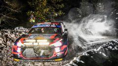 Arctic Rally Finlandia 2021: aggiornamenti seconda giornata