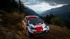 Rally Acropoli 2021: aggiornamenti e classifica finale