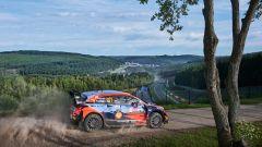 Rally Ypres Belgio 2021: Neuville vince, doppietta Hyundai