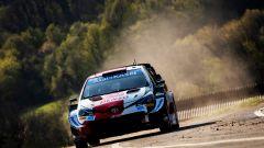 Rally Croazia 2021: aggiornamenti seconda giornata